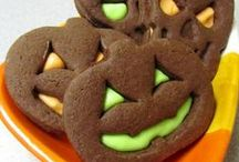 Halloween / Food, decor, and party ideas for Halloween