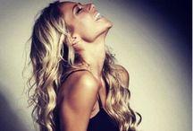 Hair  / by Eden Miller