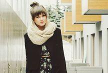 Fashionista  / by Nicolaa Skeebs