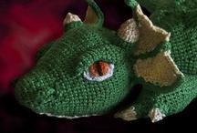 crochet inspiration misc / by jaznak