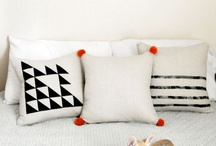 DIY - Home / by Fabric Paper Glue