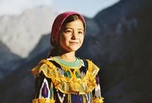 Tajkistan / Panjekent / by BIBLE WORLD