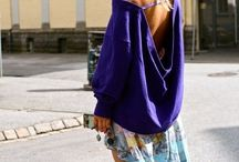 My Style  / by Eden Miller