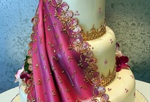 Amazing Cakes / From social to weddings - cakes enhance the design & theme for any event