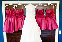 Bridesmaid's Rock / To the woman that help the bride, love the bride & sass up the bride