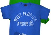 College Life / Freshman at The University of West Florida! / by Madyson Miller