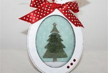 Christmas Cheer / Creative ideas for DIY Christmas decorating. / by Globecraft & Piccolo