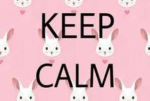 ☆ Keep calm ☆ / Keep calm and pin, pin, pin!!!