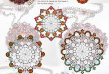 Bead Tutorials & Patterns / by Molly Fitch