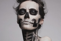 Le Petit Morir / There is beauty in Death / by Rachel Christia