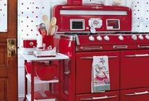 Decor / Colors, furniture and other miscellaneous ideas for the home.
