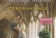 Inspiration for The Duke's Marriage Mission