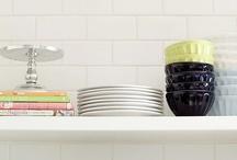 Home Decor - Kitchen Storage