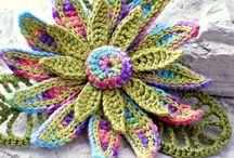 DIY: Crochet! / Crochet inspiration and ideas.  Cro-shaybychris.weebly.com / by Christina Walton