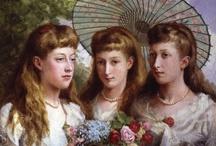 Queen Victoria's grandchildren