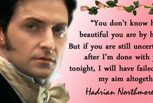 Valentines from my Fictional Heroes