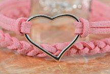 DIY: Jewelry! / by Christina Walton
