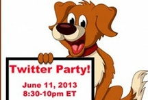 #WorkLikeaDog Event Barkers Twitter Party for Zuke's / Zuke's dog treats and the photos of the Event Barkers Twitter Party for Zuke's, #WorkLikeaDog, will be hosted on this board.