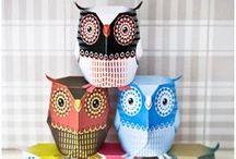 DIY & Crafts / by Morticia