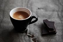 Coffee Time / by Morticia