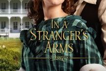 "Inspiration for ""In a Stranger's Arms"""