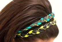 DIY: Headgear! / by Christina Walton