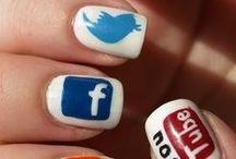 Digital Fashion  / Because Social Media is the new black.