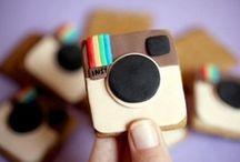 Social Snacks / #SocialMedia and #Marketing inspired Treats!