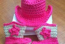 z crochet baby / by jaznak
