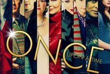 GEEK: Once Upon A Time! / by Christina Walton