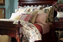 Bedrooms / This is the next room to be redone.  / by Liz Budd