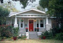 Houses / House plans I like / by Liz Budd
