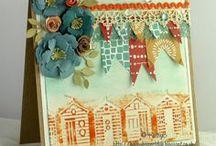 KathyB Crafting:  2014