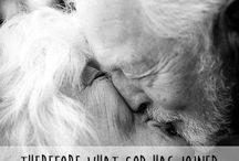 Marriage / Life-long love / by Liz Budd