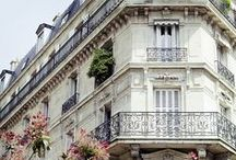 I want to… live in Paris