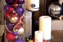 KathyB Christmas / Christmas photo album