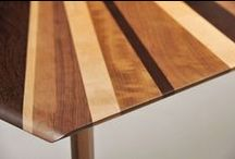 Tables / Tavoli / The best tables from the artisanal italian excellences.