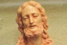 Holy Art / Arte Sacra / The best holy art from the artisanal italian excellences.