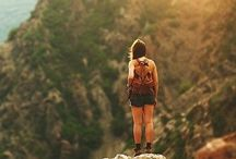 Camping & Outdoor Adventures / Outdoors, camping, hiking, outside, nature, wilderness, travel, backpacking tips, outdoor tips