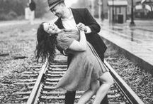 Couples Travel / Romantic travel, couples travel, couples travel tips, couples adventures, traveling together, traveling as a couple
