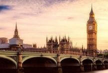 London Calling / Travel in London, London travel, Big Ben, things to do in London, Buckingham palace, London attractions