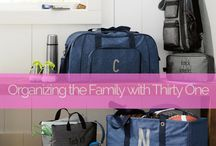 Thirty One - Family Organization