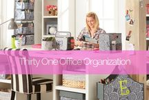 Thirty One - Office Organization
