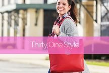 Thirty One - Stepping out in Style