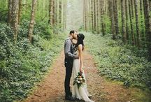 Official partner for life day / Wedding  / by Angela Mako