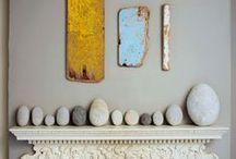 Home: Mantels & Display