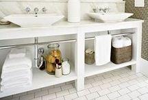 Bathroom / by Jane Frederick