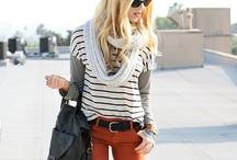 Fashion & Style / by Komal K