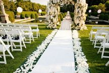 Weddings / by Linda Johnson