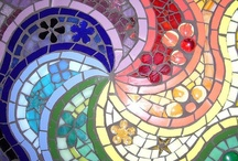 Mosaics / Stained Glass